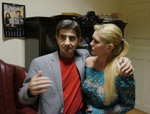 Nicoleta şi Boris