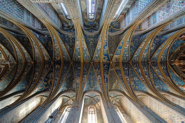 Catedrala Albi (Franţa) - © Guilhem Lascaux