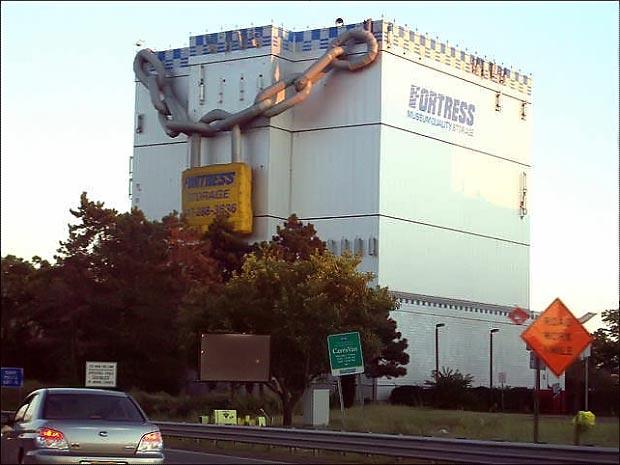 Muzeul Fortress - Boston, SUA